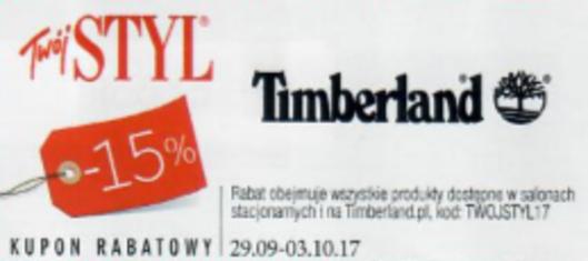 Timberland.pl