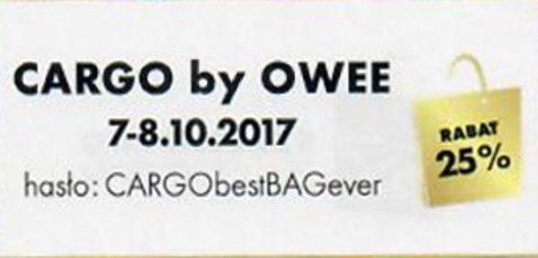 Cargo bu Owee