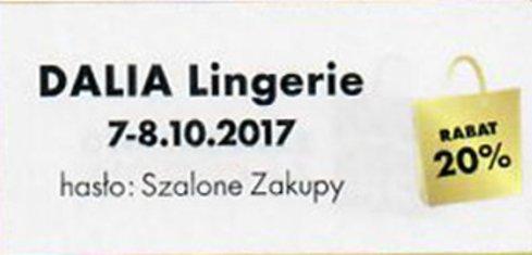 Dalia Lingerie