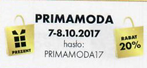 PRIMAMODA