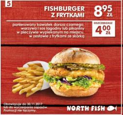 North Fish