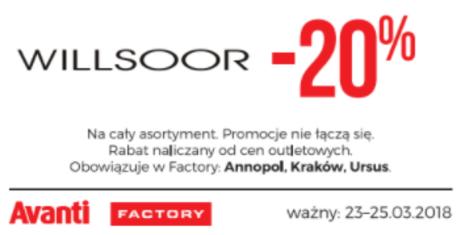 Willsoor-shop.pl