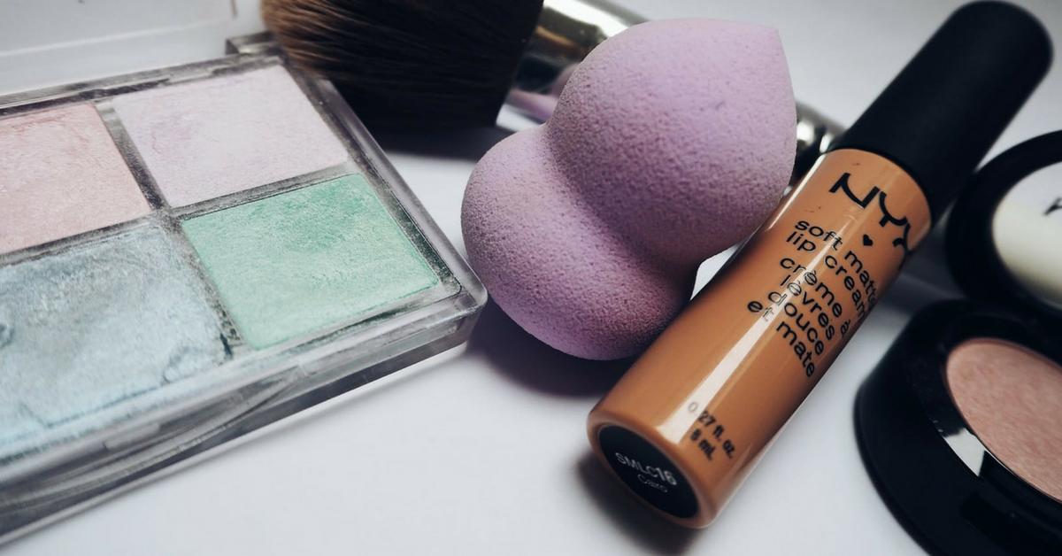 Kosmetyki kolorowe taniej z kodem rabatowym