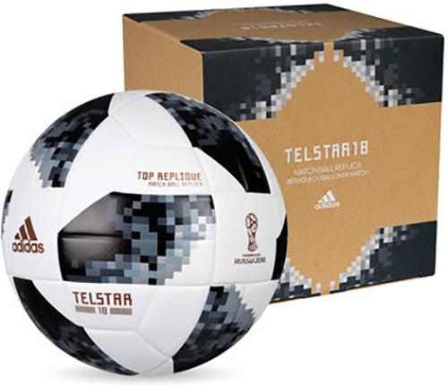 Adidas teslar piłka, promocje
