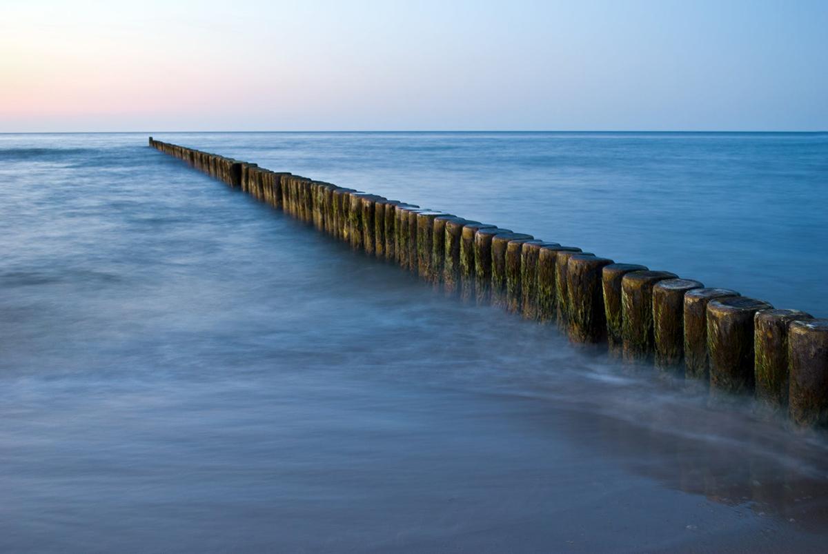 Tanie wakacje nad Bałtykiem