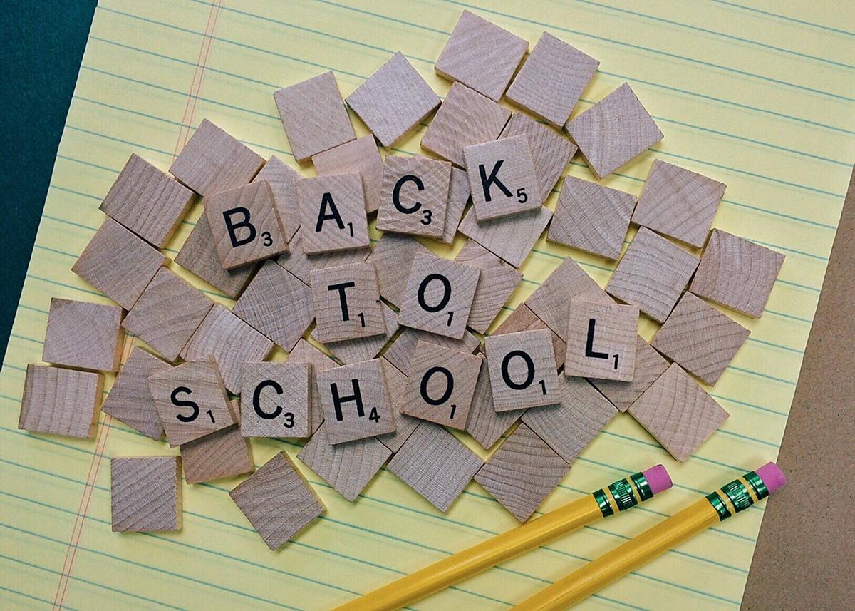Plecak szkolny promocja