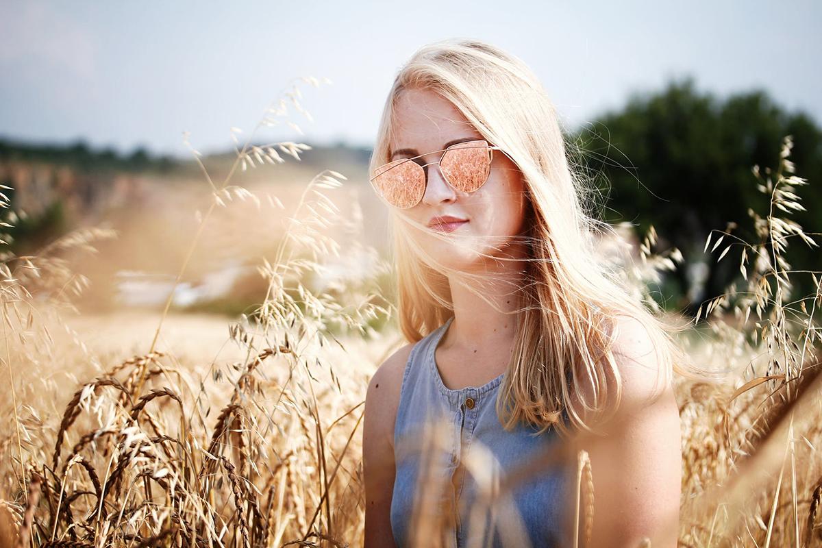 promocja na okulary przeciwsłoneczne