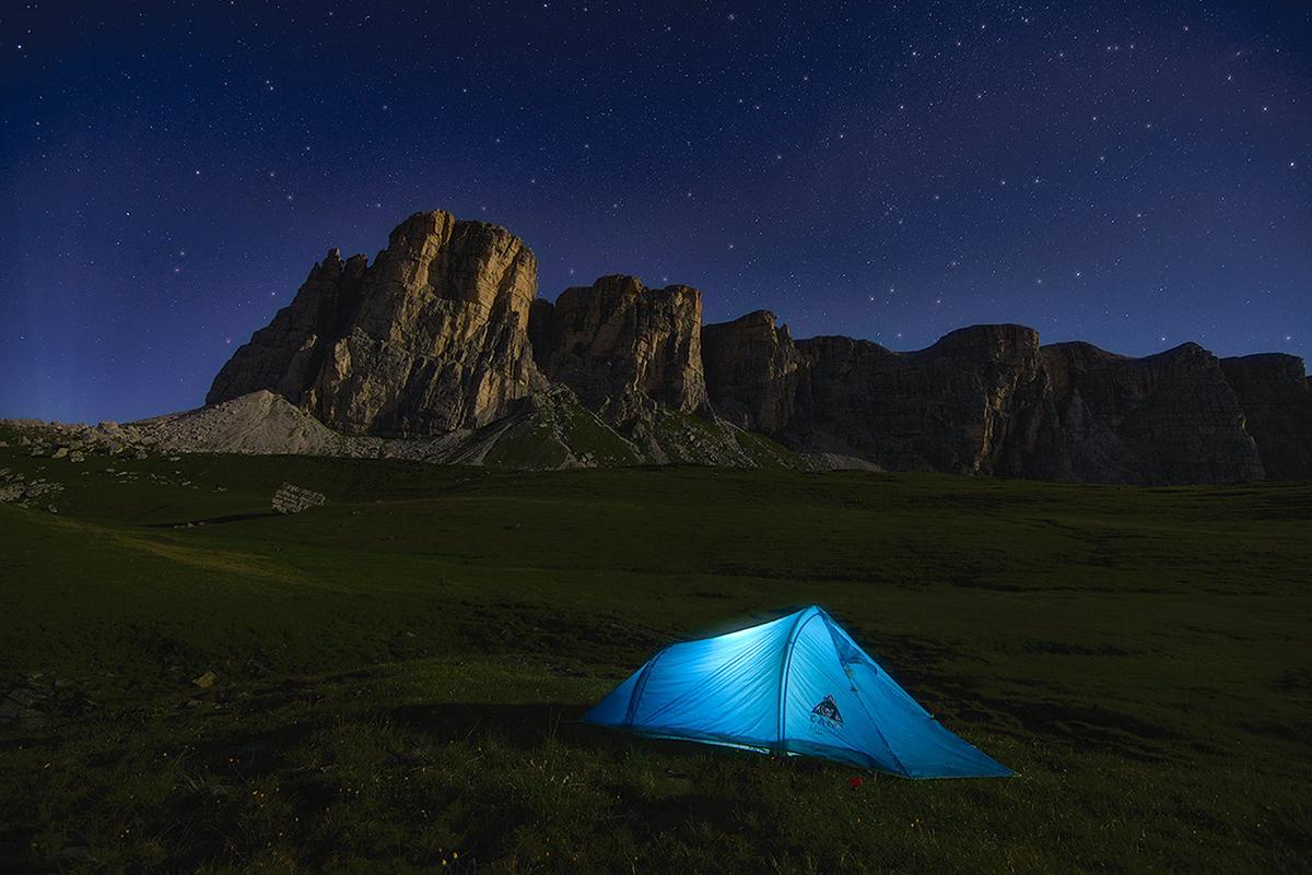 5 porad jak wybrac namiot