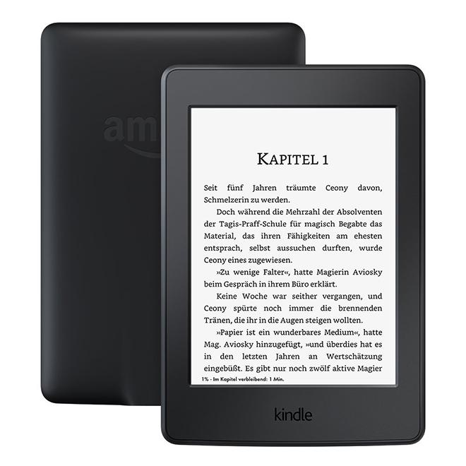 Czytnik Kindle Amazon