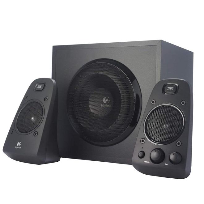Głośniki Logitech w super cenie