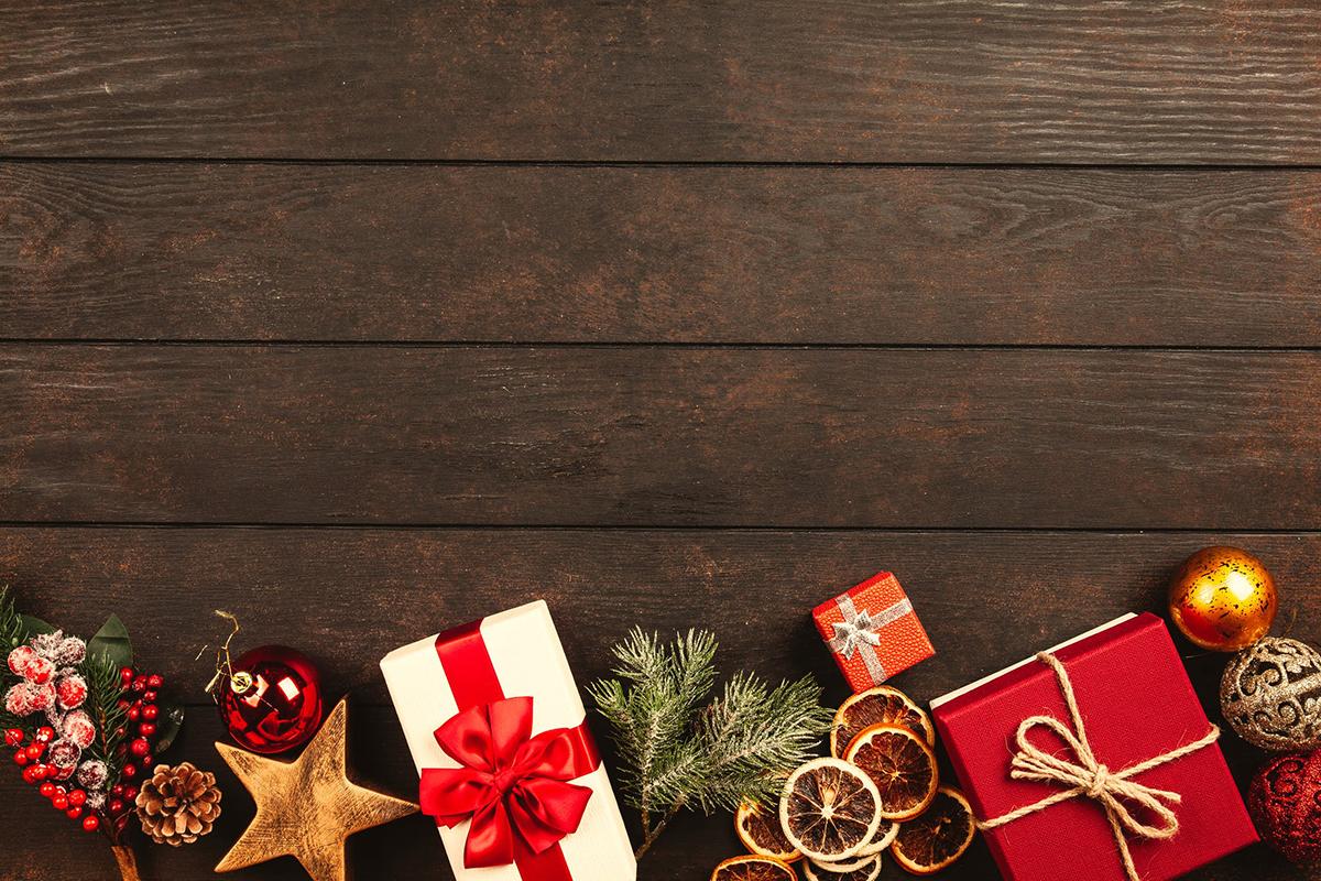 świąteczne prezenty w neonet