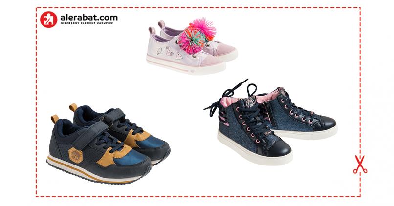 najmodniejsze obuwie na wisonę