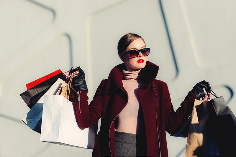 weekend wyprzedazy stylowe zakupy