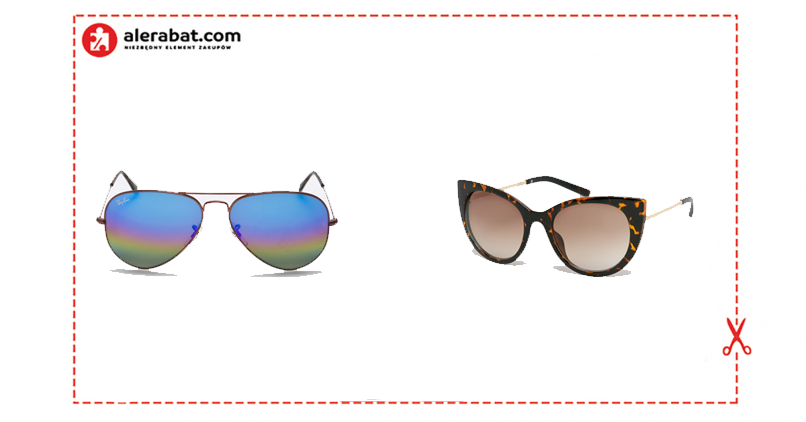 festiwalowe okulary