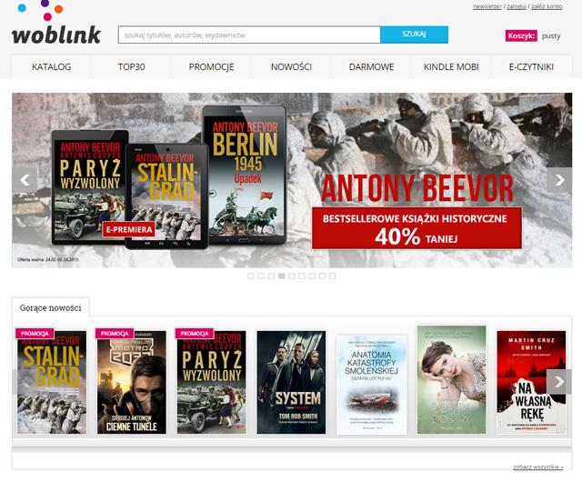 Woblink.com