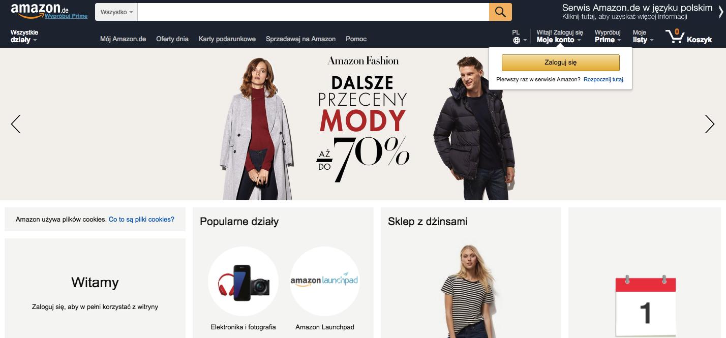 Amazon.de