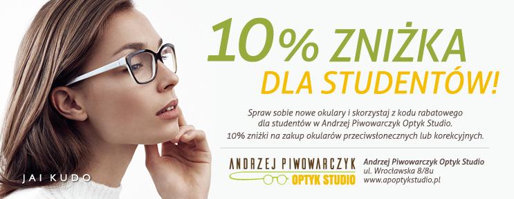 Andrzej Piwowarczyk Optyk Studio