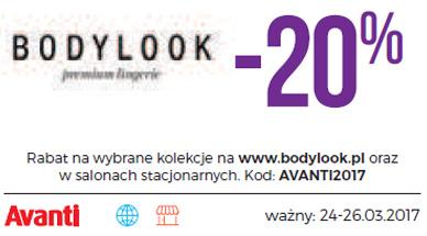 BODYLOOK