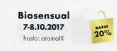 Biosensual