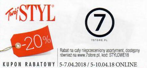 7Store