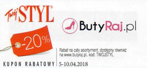 ButyRaj.pl