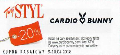 Cardiobunny