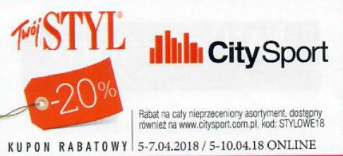 CitySport.pl